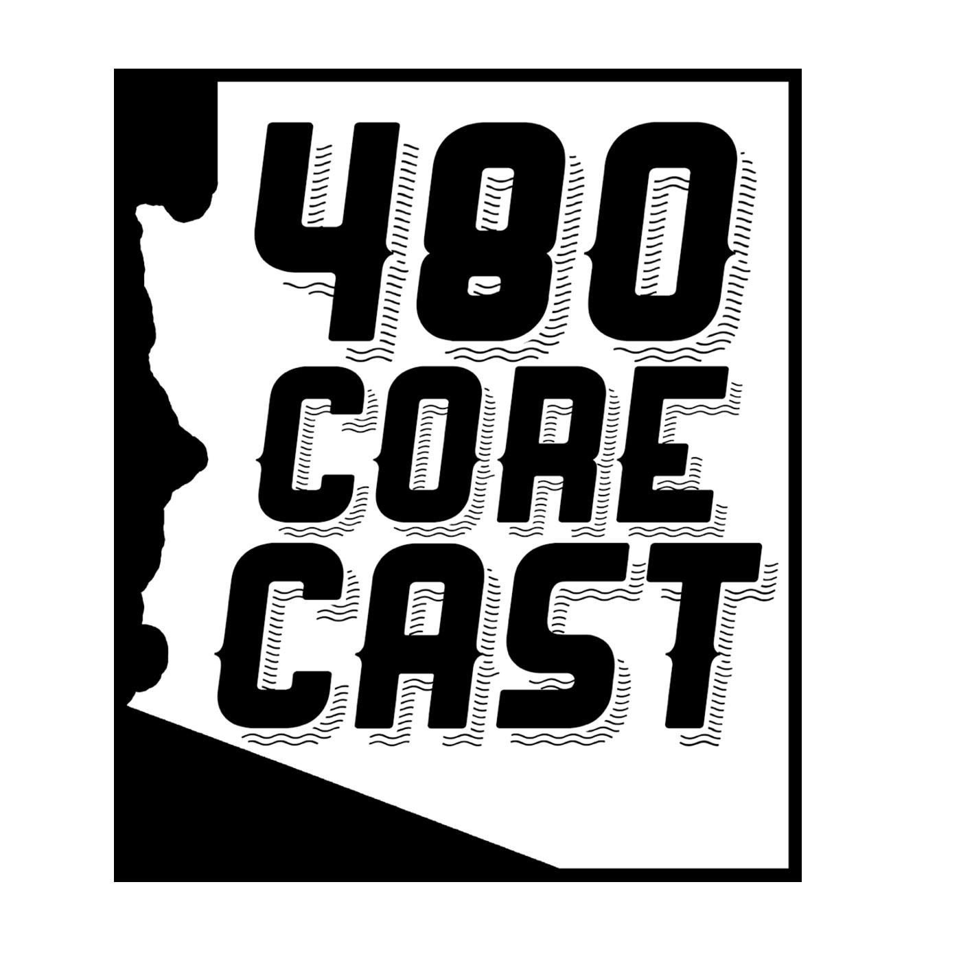 480 Corecast